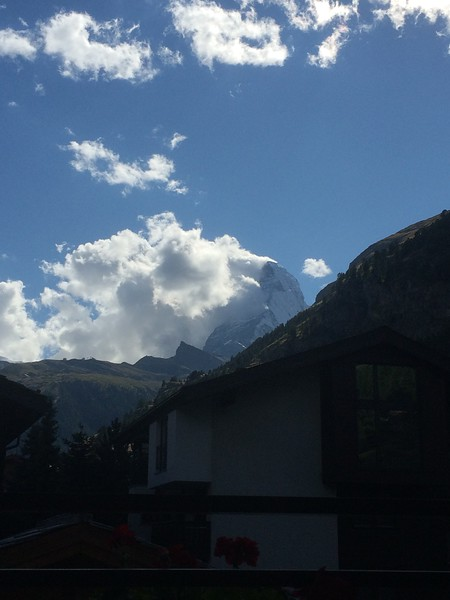 Ultraks Zermatt