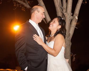 D'Ambrosio Wedding