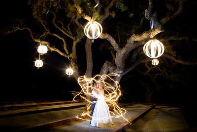 Andrea and Thomas Wedding