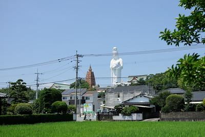 150804 naritasan kurume burin and fukuoka