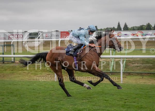 Doncaster Races - Sat 15 August 2020
