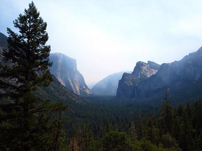 2009/2010 Yosemite NP