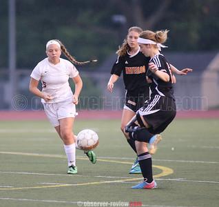 Penn Yan Soccer 9-7-16