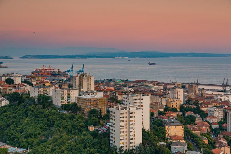 Project: Rijeka