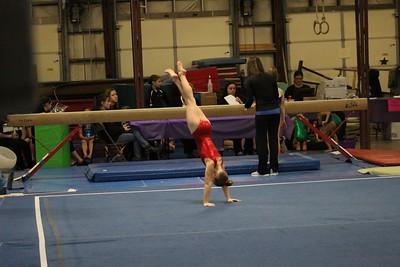 2016 PBM : Session 2 (1/30/16) : The Gymnastics Zone : Floor