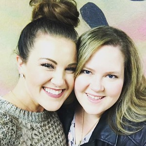 2017 12-22 Rochelle's visit in Houston
