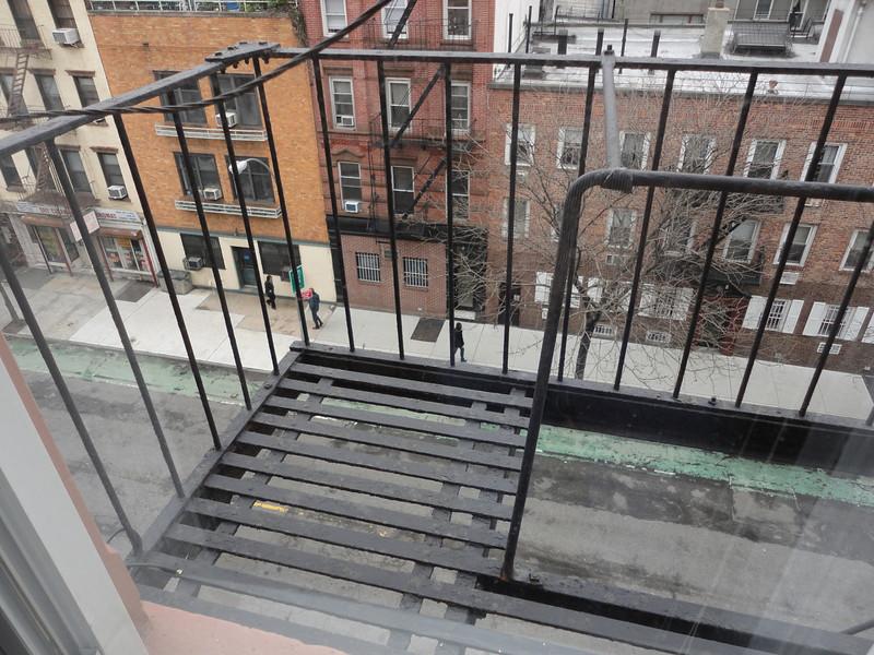 65 Carmine St., New York, NY