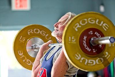 Athlete 30