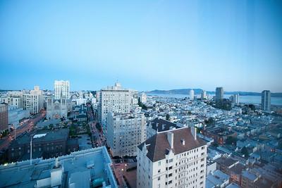 San Francisco & Surrounding Area
