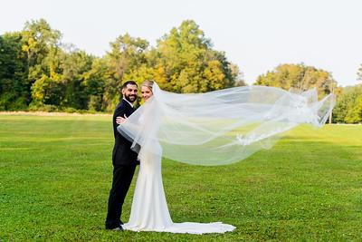 Paige & Nick's Wedding Photos
