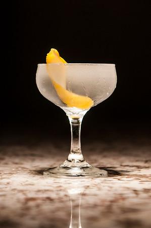 19 Cocktails - 2/20/14
