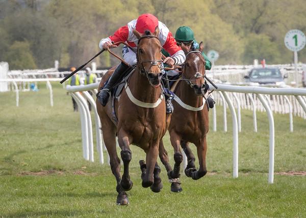 Race 3 - Thomas Kershaw