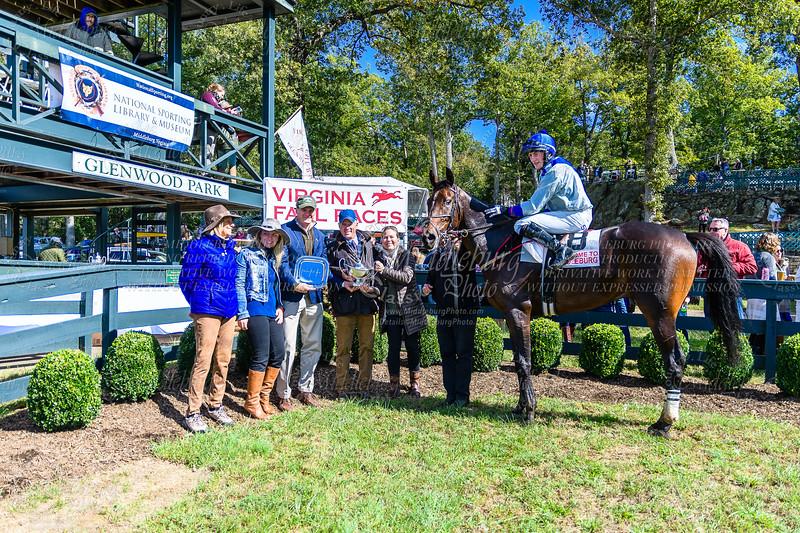 2nd Race-The Theodora A. Randolph Cup