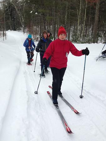 February 14 Saturday Hike