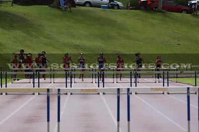 040310 Inter Girls 300 Hurdles