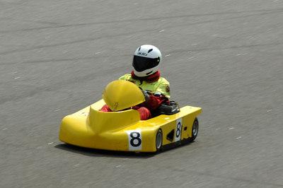 SKC at RR May 6, 2006 - May 7, 2006