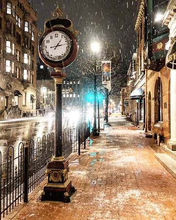 West Chester Winter