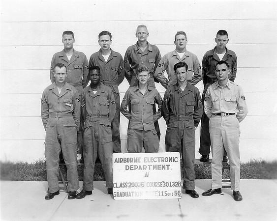 Martin - Biloxi Mississippi 1956