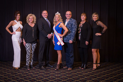 Mrs. Nebraska 2018_Judges