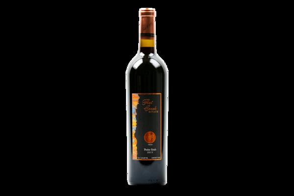 Flat Creek Wine Sym 2020