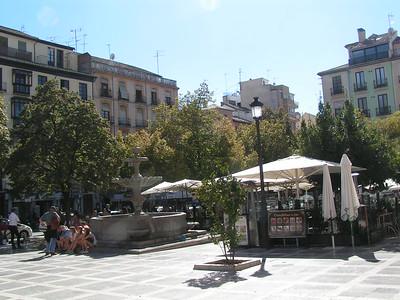 Granada - 2014