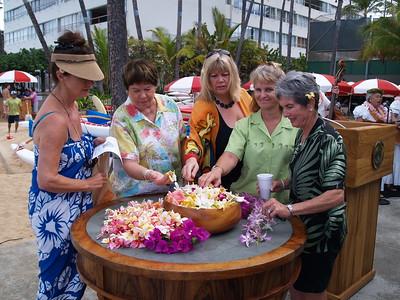 2007 Memorial Day Service 5-28-2007