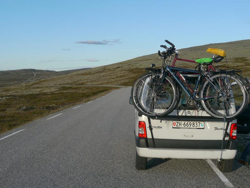 @RobAng 2012 / Brettninga, Friies-Weg von Ringebu nach Atna, Oppland, NOR, Norwegen, 1187 m ü/M, 03.09.2012 18:58:27
