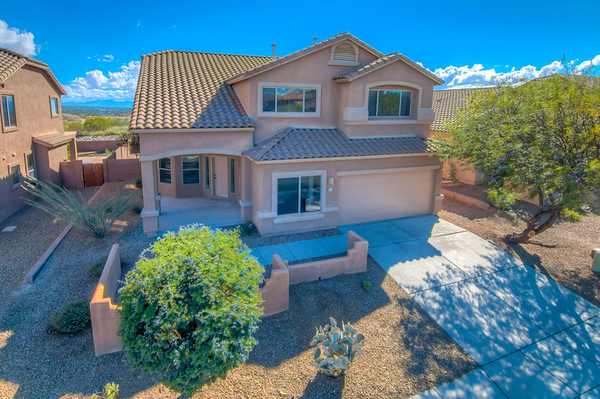 For Sale 713 W. Pizzicato Ln., Oro Valley, AZ 85737