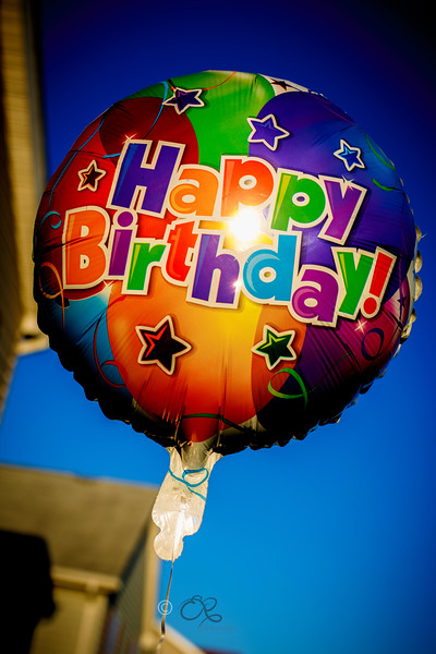Samrath's 1st Birthday Party