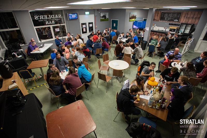 StratLAN Winter Warmer - David Portass/iEventMedia.co.uk