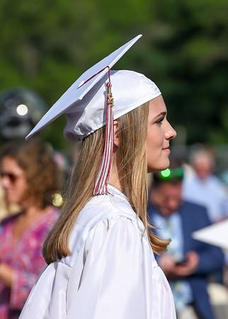 2021 E. Greenwich Graduation