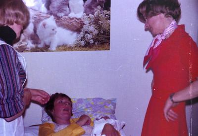 1976 Michel eerste week