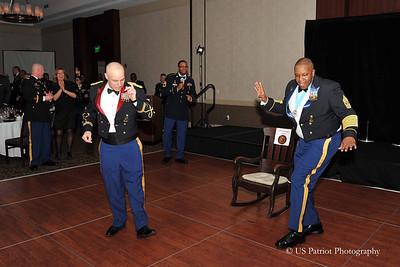 Baltimore Recruiting Battalion ATC 2014