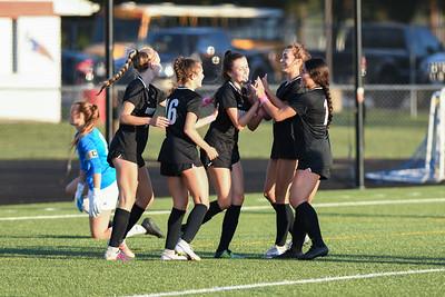 2021.06.16 Girls Soccer: James Wood @ Dominion, Region 4C Final
