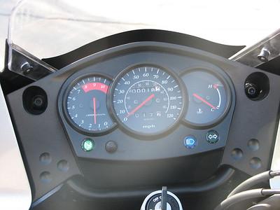 Jemez ride April 27, 2008