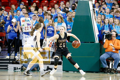 D3 StateS - Edgewood vs Wrightstown GBB1617