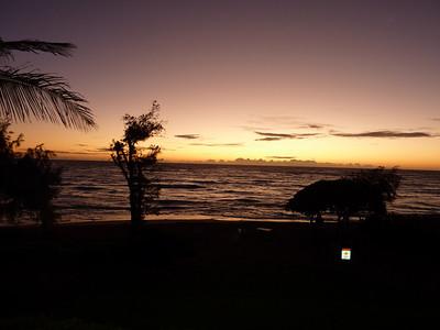Kauai, Hawaii 2009