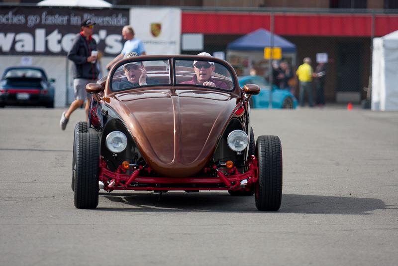 Beetle Rod