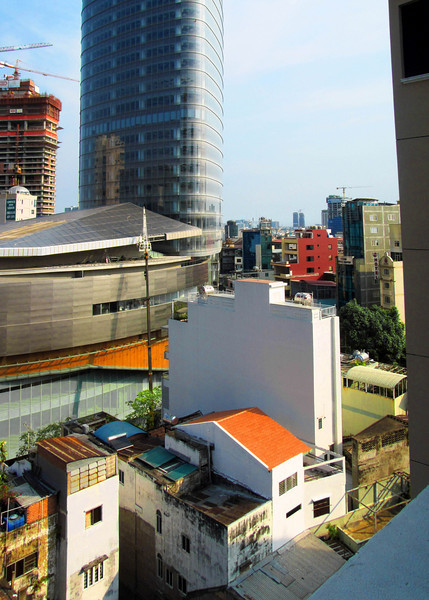 58-From my room, looking south to the Bitexco Financial Tower