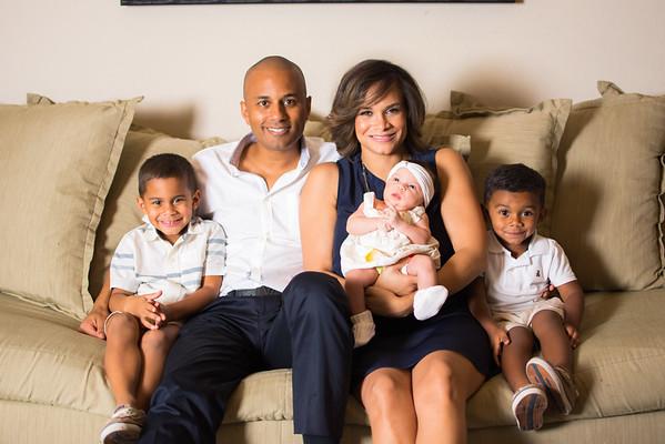 Family Portraits 8-5-15