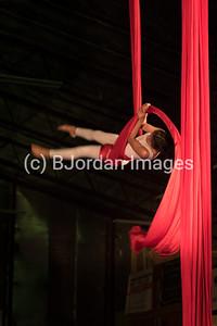 Cirque Showcase 2017