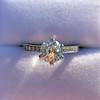 1.32ct Old European Cut Solitaire by Vatche, GIA I VS 19