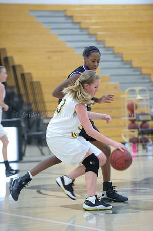 Level 3 Girls Basketball