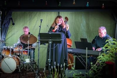 2020-07-22 Tone Grønsund Kvartett