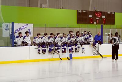 2010-11-10 Owensboro vs Oldham Co High School Hockey