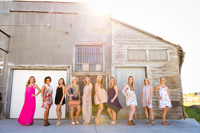 Twisted Bliss Boutique (Summer Shoot)