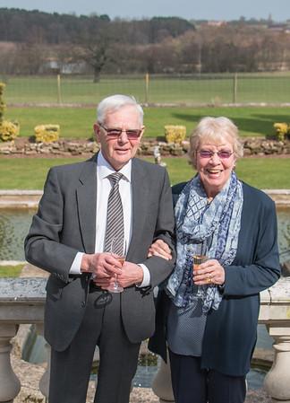 Family - Carol & John Matthews