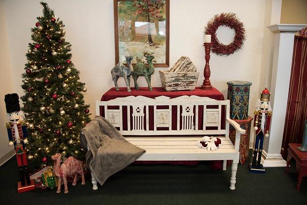 Santa Photos @ Baldwin Park 12-12-15