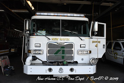 New Haven Engine Co. 4