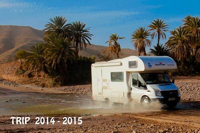 Trip 2014-2015